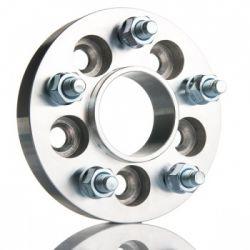 Adapteri (levikepala) 25mm 5x100/5x100