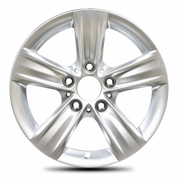 OEM Winter Wheel (without BMW logo)