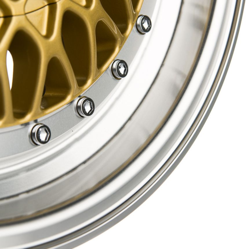 Classic RS Gold 7x16
