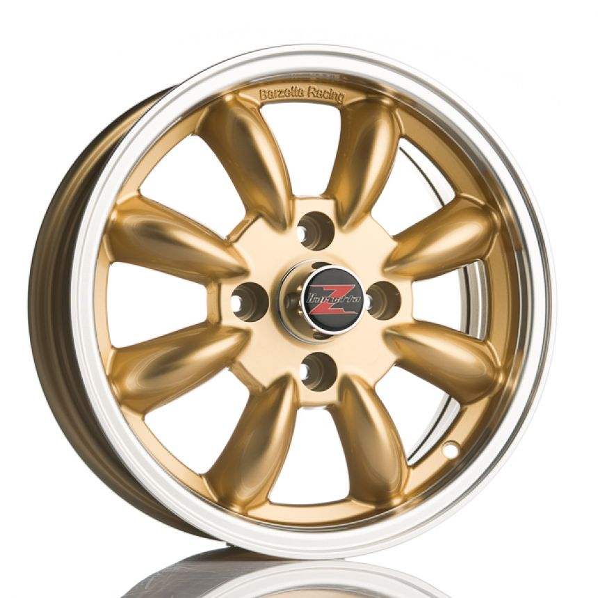 Classic Rally Gold 5.5x15