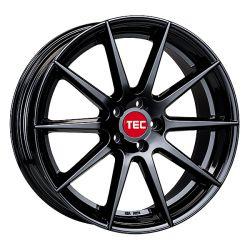 GT7 Black glossy CB: 72.5 10.5x21