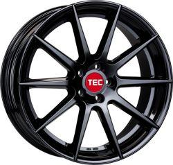 GT7 Black glossy CB: 66.6 10.5x21