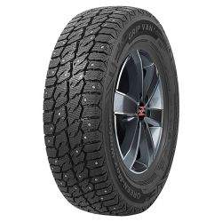 GreenMax Winter Grip Van 2 155/80-13C N