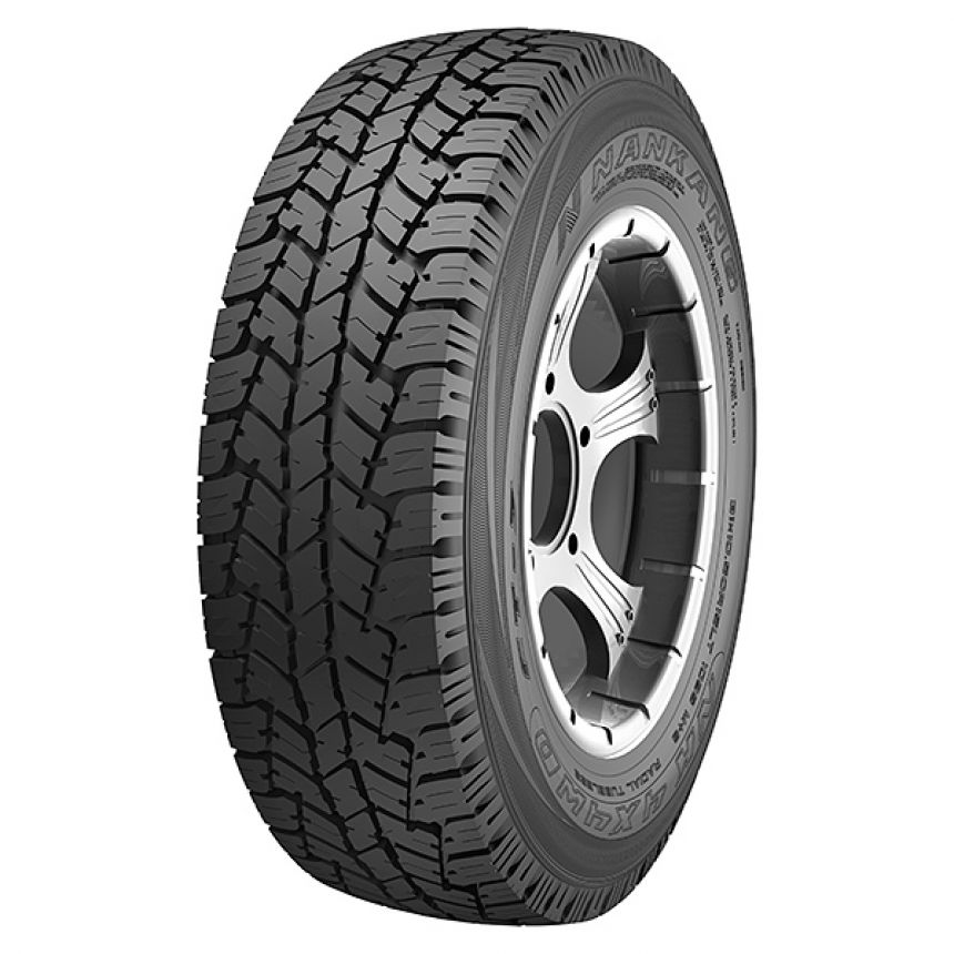FT-7 A/T 205/75-15 T
