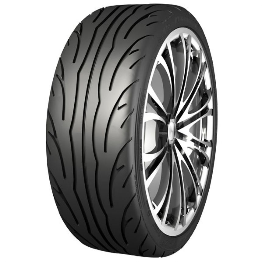 NS-2R Racing Medium 180 205/40-17 W