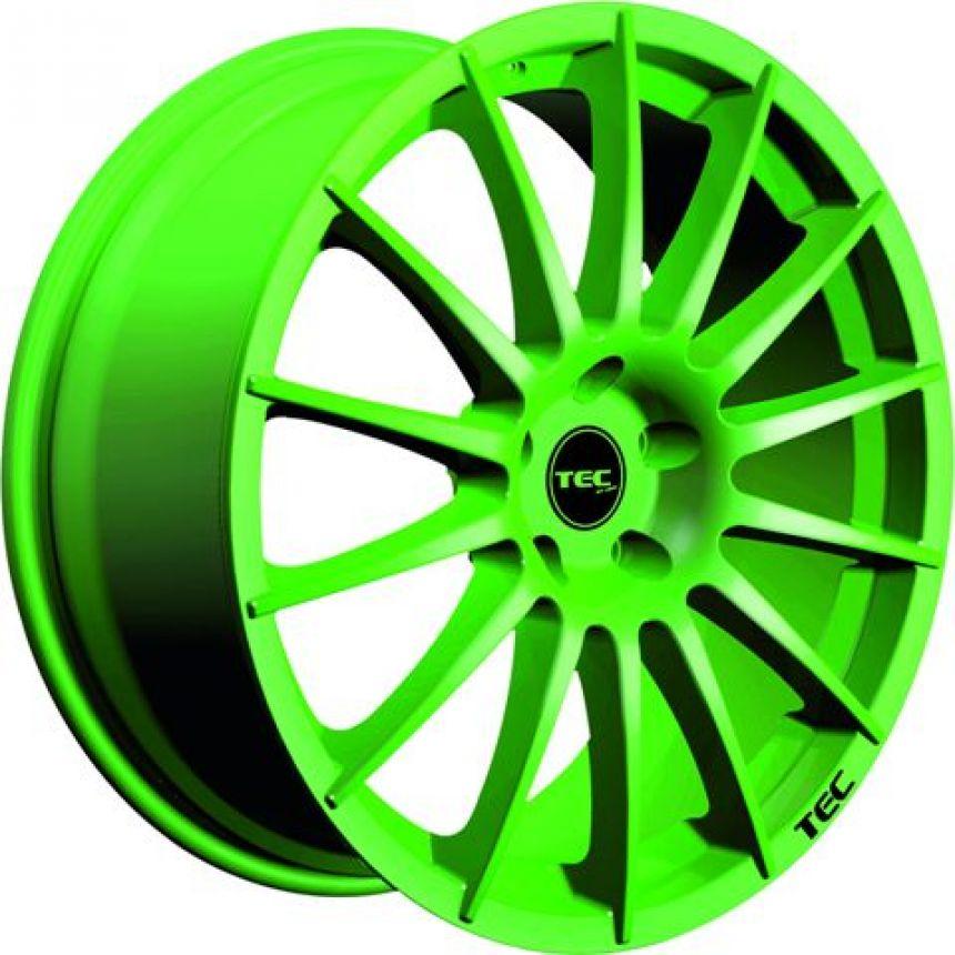 AS2 Race light green CB: 72.6