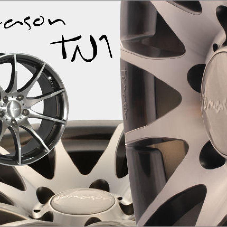 TN1 8.5x18
