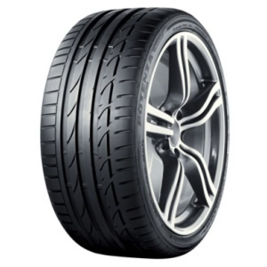 Potenza S001 MOExtended 275/40-19 Y