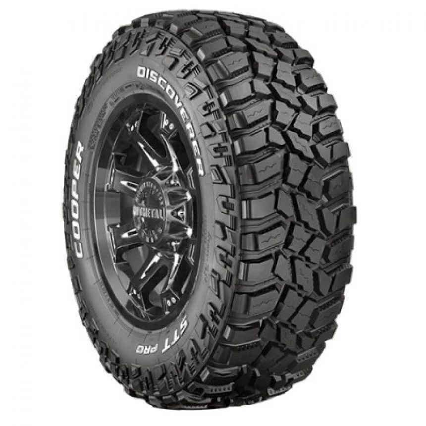 Discoverer STT Pro Off Road Tire - LT